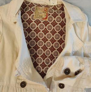Billabong coat
